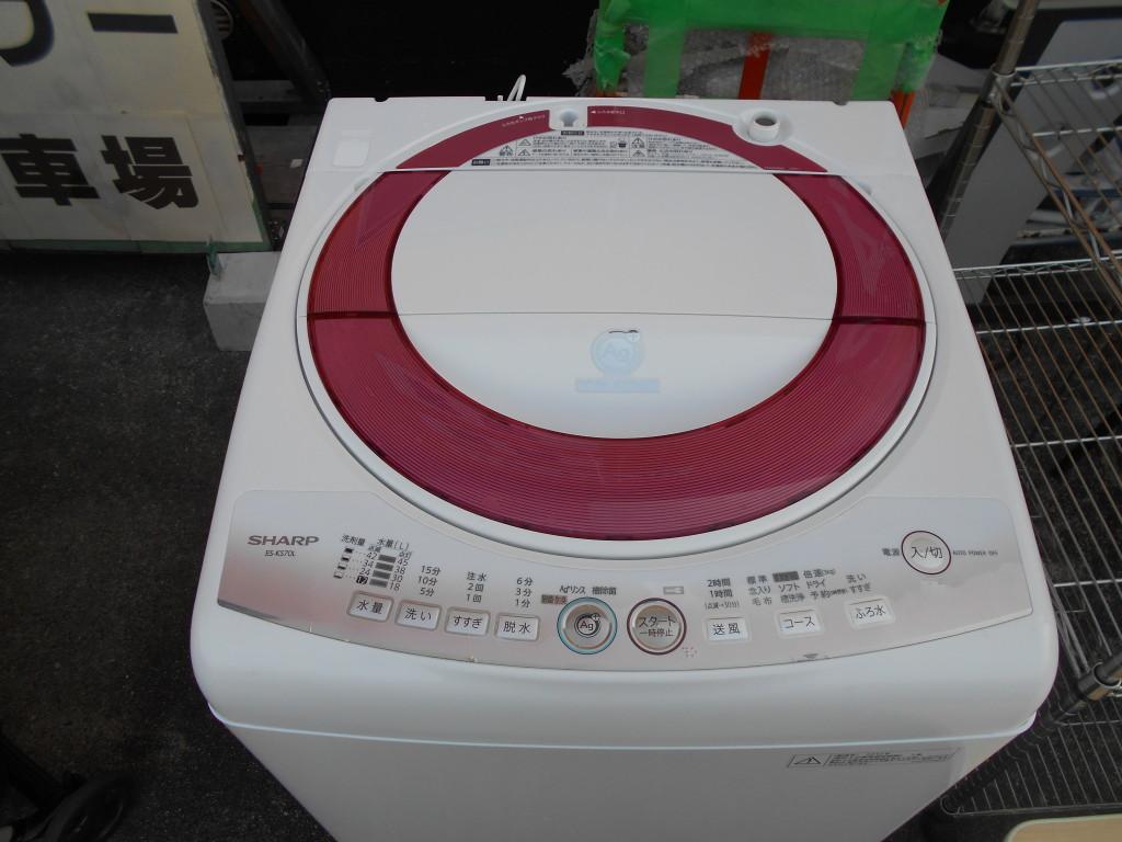 sharp 洗濯機 7.0kg