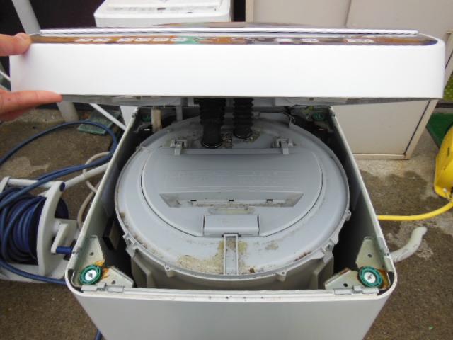 SHARP ES-TG55K-S