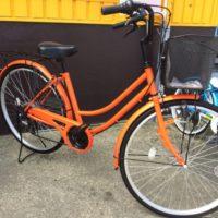 東松山 中古自転車