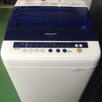 東松山 中古洗濯機 senntakki