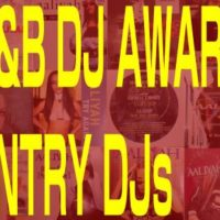 R&B MIX AWARD