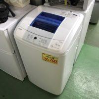 Haier製 2016年 3.3kg洗濯機 JW-K33F