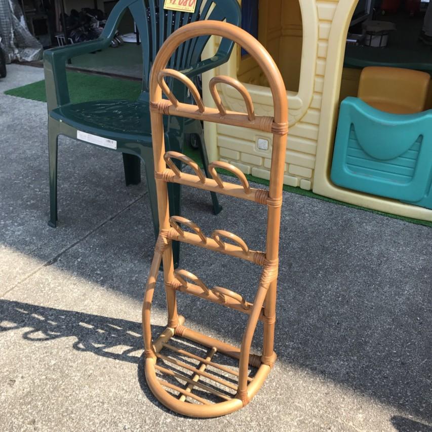 ラタン 籐 椅子 東松山