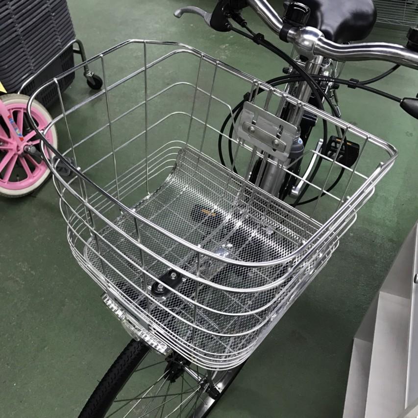 パナソニック 中古 電動アシスト自転車