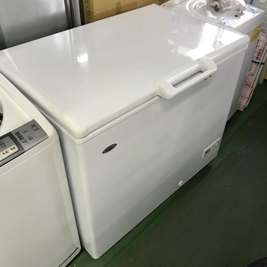 東松山 中古冷凍庫