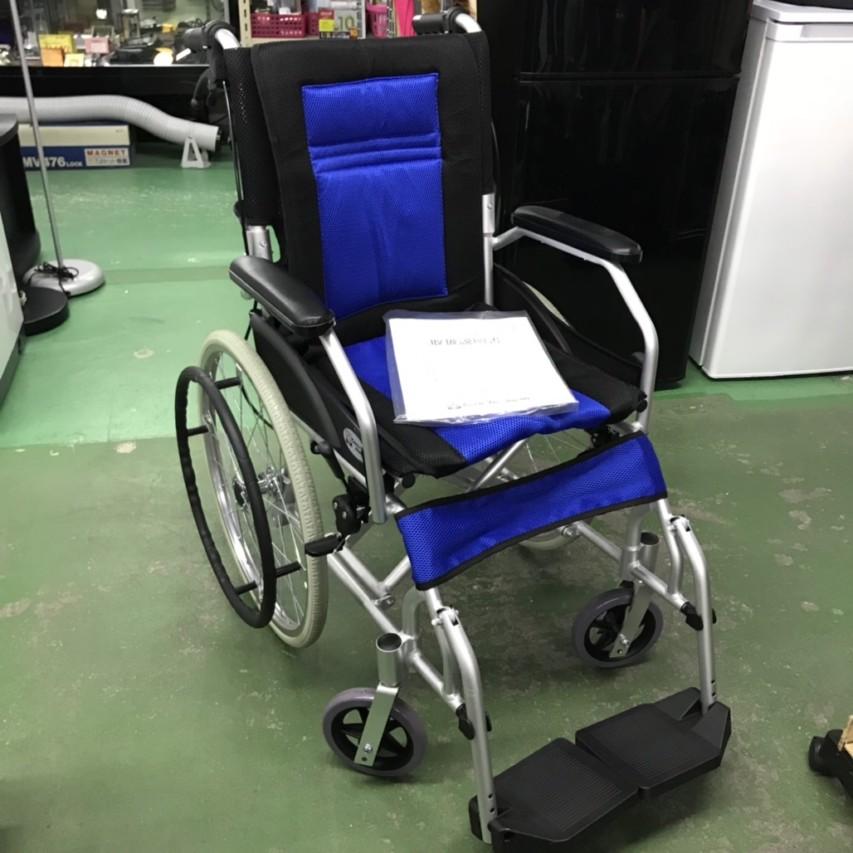 東松山 中古 車椅子