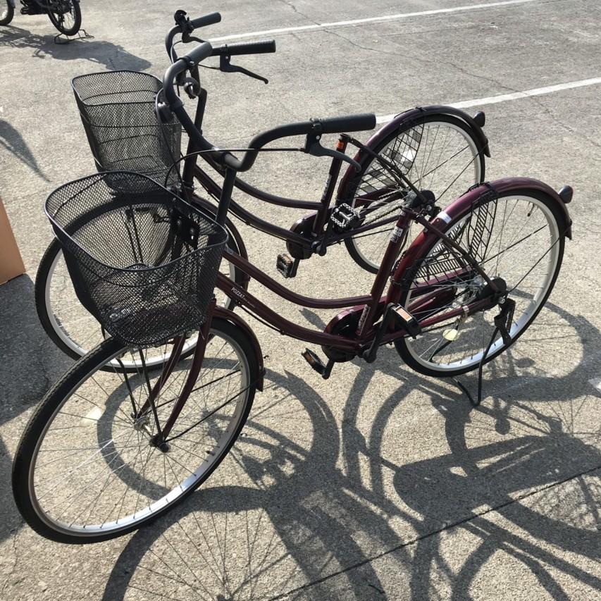 埼玉 中古自転車