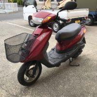 東松山 バイク 買取
