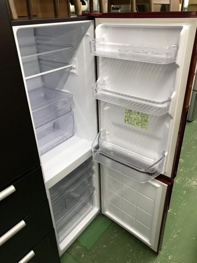 東松山 中古冷蔵庫