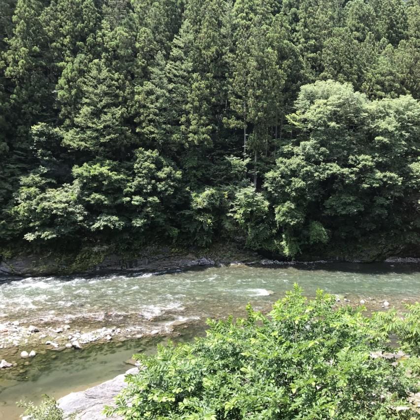 大滝温泉 ツーリング