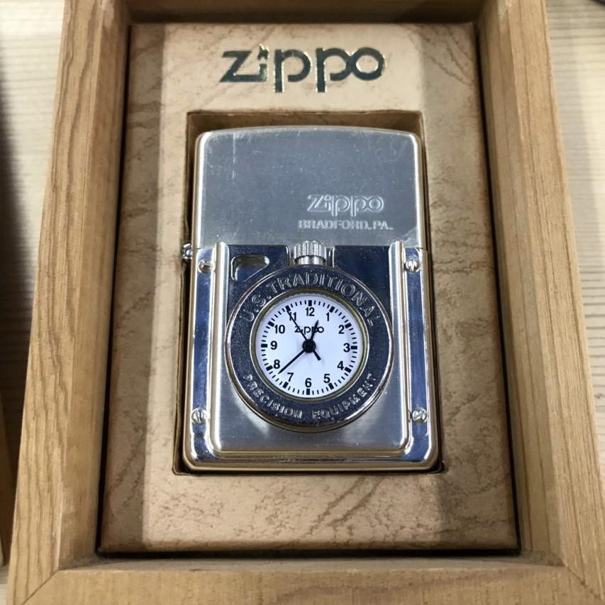 zippo time lite